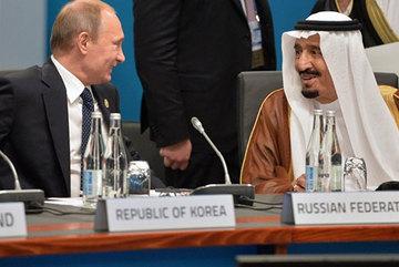 Putin hết chịu nổi giá dầu, TQ âm thầm đắc lợi