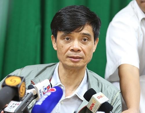 Thứ trưởng Bộ GTVT, Phạm Quý Tiêu, qua đời