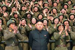 Tướng Trung Quốc cảnh báo chiến tranh Triều Tiên