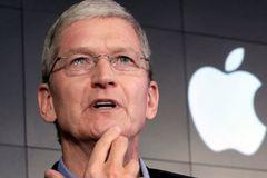 """Apple """"cả gan"""" từ chối chính phủ Mỹ"""