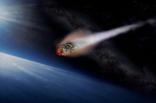 NASA nói gì về thông tin Trái đất bị hủy diệt vào tháng 3 tới?