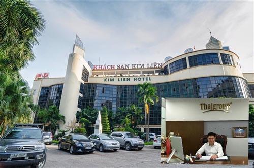 Bầu Thụy xây khách sạn 5 sao tại Hà Nội, lộ khả năng thâu tóm thêm 'đất vàng'