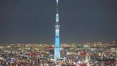 VTV xây tháp truyền hình cao nhất thế giới: Bài tính thu lời