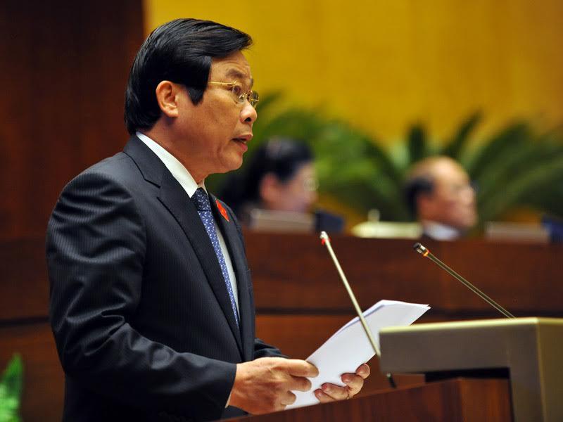 luật báo chí, Nguyễn Bắc Son
