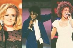 8 màn trình diễn kinh điển làm lu mờ Grammy 2016