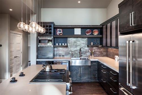 20160218141008 image002 Ngắm nhìn 7 mẫu phòng bếp đẹp khiến chị em thích mê