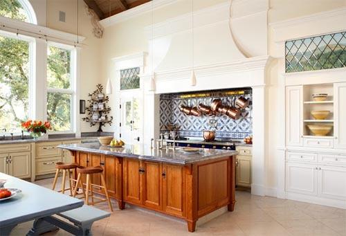 20160218141008 image003 Ngắm nhìn 7 mẫu phòng bếp đẹp khiến chị em thích mê