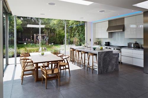 20160218141008 image006 Ngắm nhìn 7 mẫu phòng bếp đẹp khiến chị em thích mê