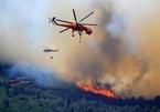 Hà Nội sẽ mua máy bay chữa cháy