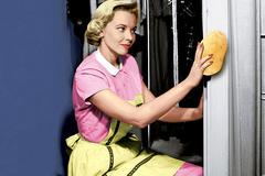 Mẹo tẩy sạch nhà cửa hiệu quả, rẻ tiền khó tin