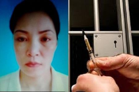 'Đủ căn cứ khởi tố vụ án vụ tử tù mang thai'