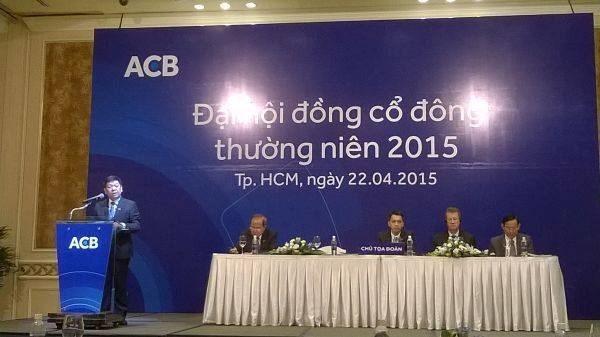 Bầu Kiên,khoản lỗ ngàn tỷ của ACB, Ngân hàng ACB