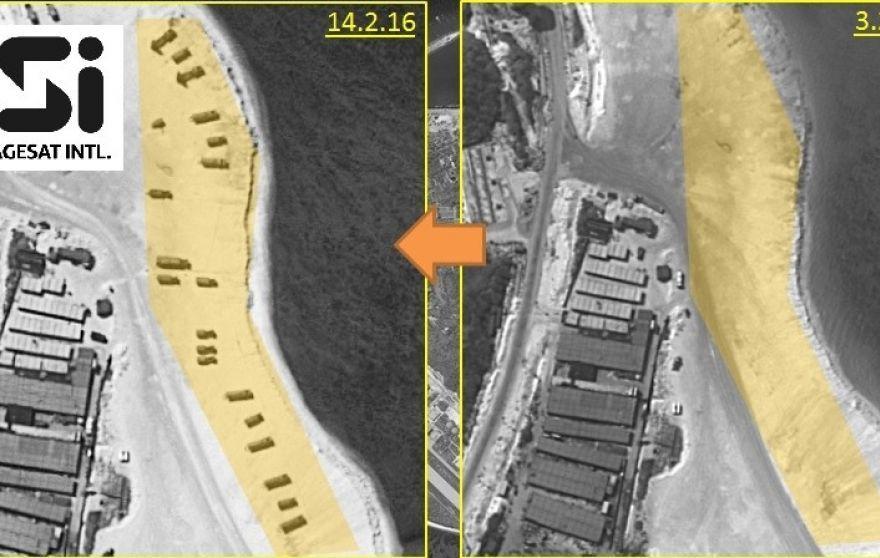 Đưa tên lửa ra đảo Phú Lâm: TQ âm mưu gì?