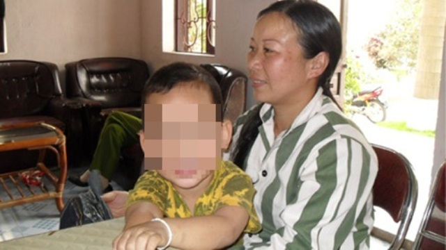 Cuộc sống của mẹ con tử tù mang thai để thoát án tử