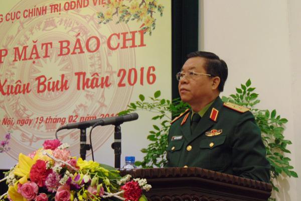 VietNamNet được khen thưởng về tuyên truyền quốc phòng