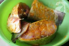 Bật mí cách nấu món canh cá siêu ngon cho bữa cơm tối