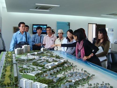 môi giới bất động sản, thị trường bất động sản, chứng chỉ hành nghề môi giới bất động sản, mua bán nhà