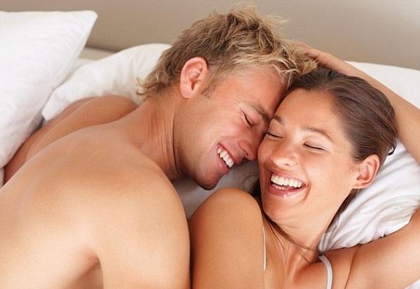5 bí mật thú vị về cực khoái ở nam giới