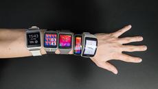 Smartwatch đã phổ biến hơn đồng hồ Thụy Sĩ