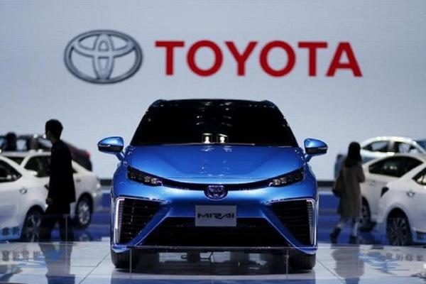 Ô tô Toyota: Thảm họa an toàn trên đỉnh cao số 1