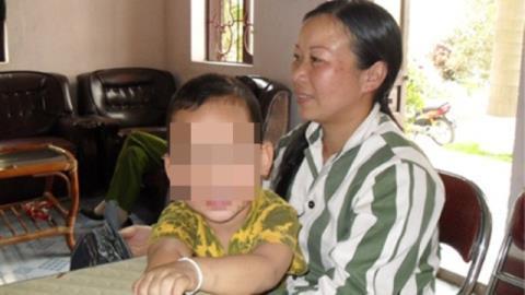 tử tù, mua tinh trùng, nữ phạm nhân, Nguyễn Thị Huệ, án tử hình