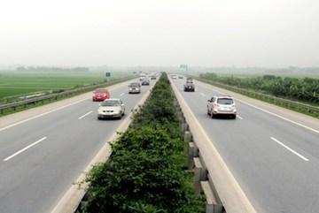 Cao tốc Cầu Giẽ - Ninh Bình: Ôtô được chạy đến 120km/h
