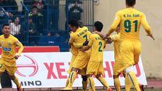 Highlights: FLC.Thanh Hóa 3-0 HN.T&T