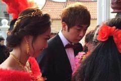 Chú rể Trung Quốc lao đao vì tiền thách cưới
