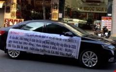 Bêu riếu cán bộ giữa phố:  DN tự mình 'giết' mình!