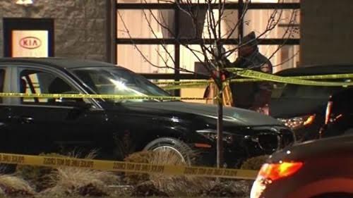 Xả súng, Mỹ, Michigan, nghi phạm, thiệt mạng