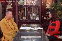 Đức Phật đâu cần mâm cao cỗ đầy dâng lễ