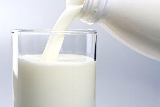tác dụng của sữa, loãng xương