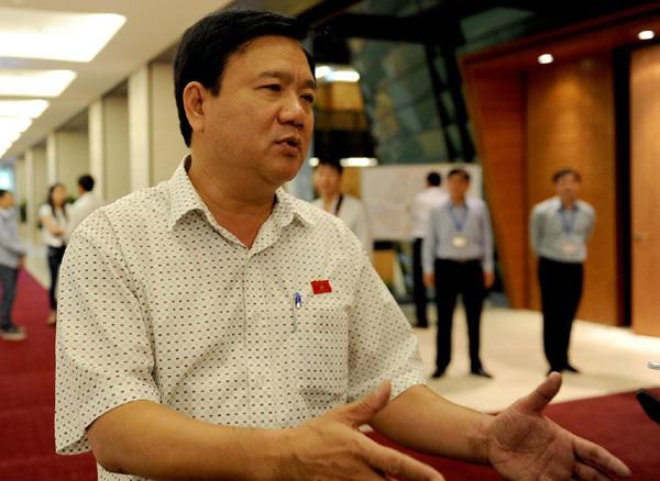 Đinh La Thăng, đường dây nóng của ông Đinh La Thăng, 0888 247 247, Bí thư Thành ủy TP.HCM