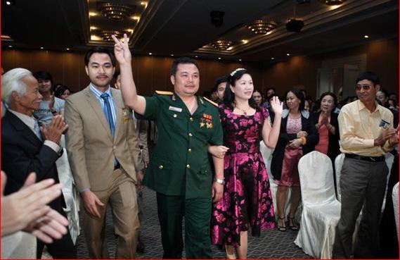 đa cấp, Liên Kết Việt, lừa đảo, mạo danh, Bộ Quốc Phòng