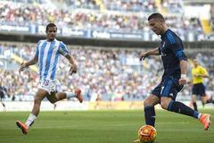Highlights: Malaga 1-1 Real Madrid