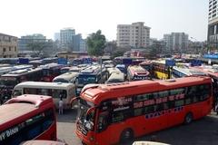 Hà Nội yêu cầu giảm giá cước vận tải