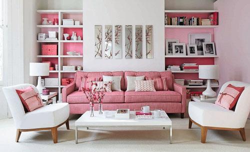 trang trí phòng khách, thiết kế phòng khách, nội thất phòng khách, mẫu phòng khách đẹp