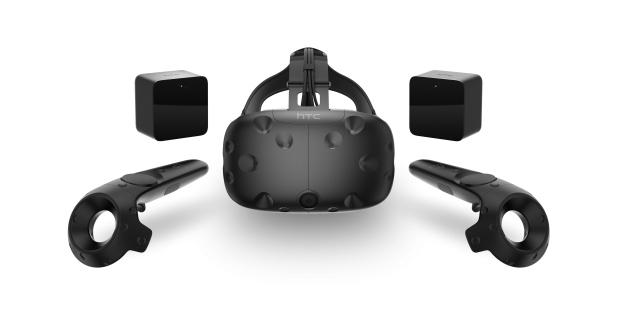 Siêu phẩm smartphone, kính VR đại náo MWC 2016