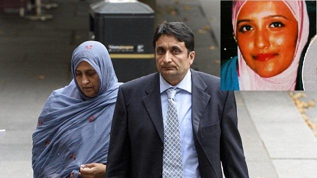 Nỗi đau tận cùng khi con gái bị IS 'tẩy não'