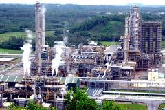 Lọc dầu Dung Quất nguy cơ dừng sản xuất
