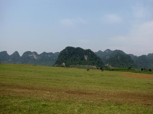 'Bom tấn' King Kong 2 quay cảnh đầu tiên tại Quảng Bình