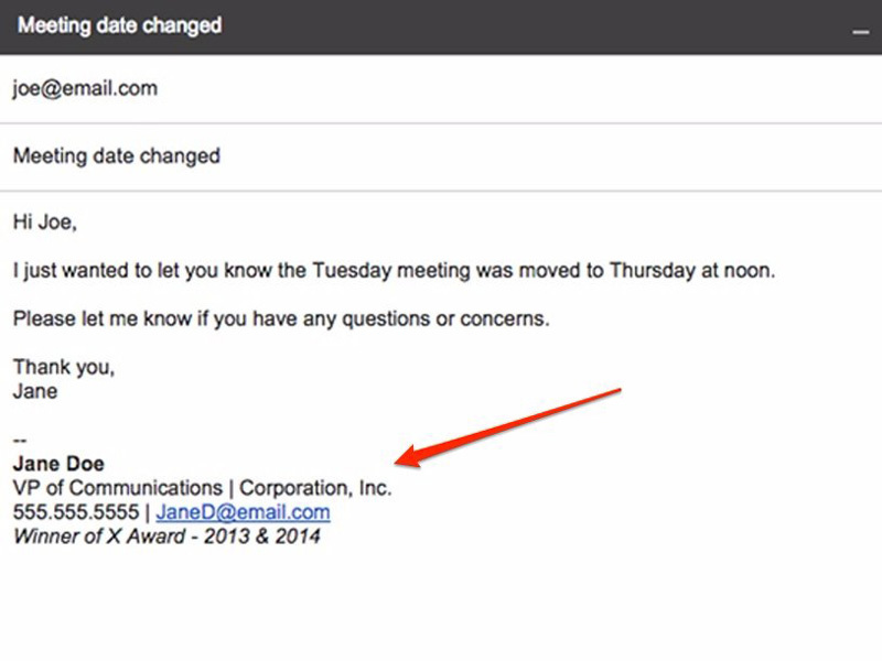 gửi email, kỹ năng gửi email, kỹ năng làm việc