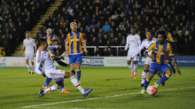 Video Shrewsbury 0-3 M.U