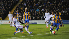 Video Shrewsbury 0-3 M.U