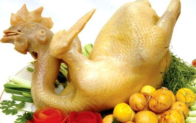 Những bộ phận của gà người Tây tránh xa, người Việt 'khoái khẩu'