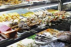 7 món ăn đường phố siêu nổi tiếng tại cố đô Myanmar