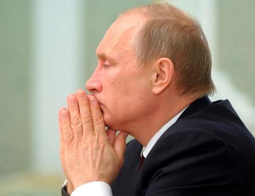Dự đoán khó tin: Nga sẽ sớm mất sức mạnh?