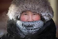Cuộc sống ở nơi băng giá nhất thế giới