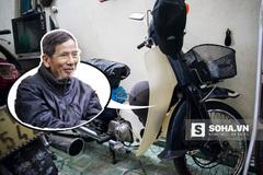 """Phỏng vấn """"người con trai đặc biệt"""" 11 tuổi của Trần Hạnh"""