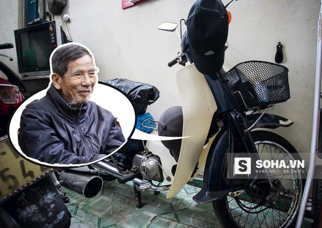 Phỏng vấn 'người con trai đặc biệt' 11 tuổi của Trần Hạnh